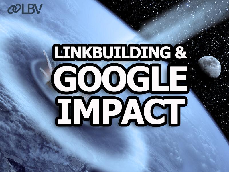 linkbuilding voordeel in de toekomst